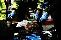 5 người chết, 49 người bị thương trong vụ cháy quán karaoke ở Đài Loan, Trung Quốc