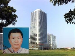 Truy nã nguyên Chủ tịch Hội đồng quản trị Petroland Ngô Hồng Minh