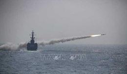 Pakistan phóng thử thành công tên lửa chống hạm
