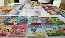 Công bố dự thảo Thông tư mới quy định việc lựa chọn sách giáo khoa