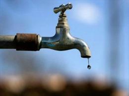 Thiếu nước đẩy 74 triệu người Arab vào nguy cơ mắc COVID-19
