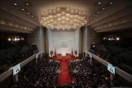 Đồng nghiệp mắc COVID-19, một nửa số nghị sĩ tại Thượng viện Chile phải cách ly