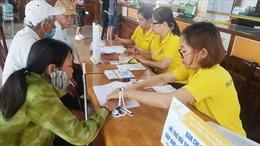 Hỗ trợ người dân Quảng Nam gặp khó khăn do dịch COVID-19