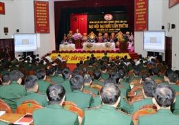 Bộ đội Biên phòng Lào Cai tổ chức Đại hội điểm 11 tỉnh phía Bắc