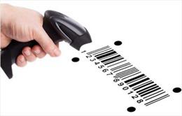 Gỡ khó trong sử dụng mã số, mã vạch nước ngoài đối với hàng hóaxuất khẩu