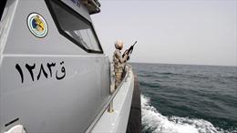 Saudi Arabia buộc 3 tàu của Iran rời khỏi vùng biển nước này