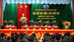 Biên phòng Tây Ninh nỗ lực hoàn thành tốt nhiệm vụ bảo vệ biên giới