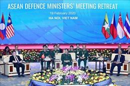 Việt Nam - thành viên tích cực, chủ động và có trách nhiệm của ASEAN