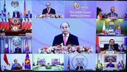 Kỷ niệm 25 năm Việt Nam tham gia ASEAN: Chung tay vì một Cộng đồng ASEAN gắn kết và thích ứng