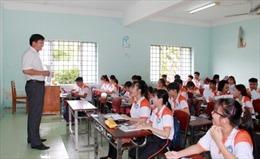 Thi tốt nghiệp THPT 2020: Đảm bảo vận động xã hội hóa phục vụ kỳ thi đúng quy định