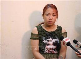 Vụ bé trai 2 tuổi bị bắt cóc tại Bắc Ninh: Thủ phạm khai bắt cháu về để nuôi