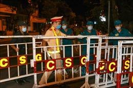 Đà Nẵng: Dỡ bỏ phong tỏa thêm 1 bệnh viện và khu dân cư khoảng 3.000 dân