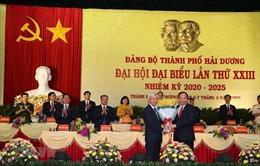 Nhìn lại đại hội đảng bộ cấp trên cơ sở - Bài 2: Phát huy dân chủ trong Đảng qua bầu trực tiếp Bí thư cấp ủy