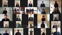 Tổ chức trọng thể Lễ viếng nguyên Tổng Bí Thư Lê Khả Phiêu tại Hoa Kỳ
