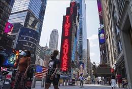 Mỹ mở cửa lại nhiều điểm tham quan ở New York từ ngày 24/8