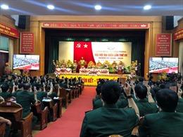 Tiến tới Đại hội XIII của Đảng: Xây 'thế trận lòng dân' để bảo vệ biên giới