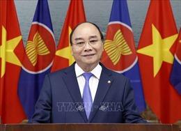 Thông điệp của Thủ tướng nhân 53 năm thành lập ASEAN, 25 năm Việt Nam gia nhập ASEAN