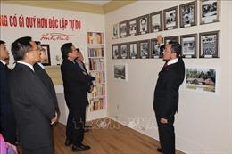 75 năm Quốc khánh 2/9: Lan tỏa những giá trị tư tưởng Hồ Chí Minh