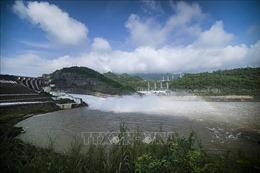 Đảm bảo an ninh công trình xây dựng Nhà máy thủy điện Hòa Bình mở rộng