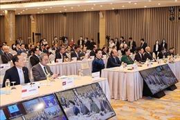 AIPA 41: 'Ngoại giao nghị viện vì Cộng đồng ASEAN gắn kết và chủ động thích ứng'