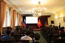 75 năm Quốc khánh 2/9: Nhiều hoạt động kỷ niệm trọng thể tại Nga, Argentina