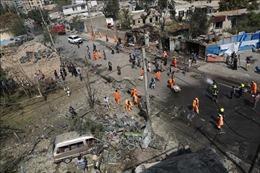 Taliban tấn công lực lượng Chính phủ Afghanistan bất chấp đàm phán đang diễn ra