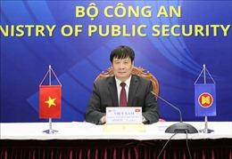 Việt Nam chủ động, tích cực và trách nhiệm trong hợp tác phòng, chống tội phạm xuyên quốc gia của ASEAN
