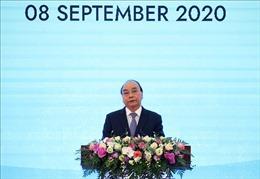 Thủ tướng: Thúc đẩy tinh thần gắn kết, góp phần làm sâu sắc thêm giá trị, bản sắc văn hóa ASEAN