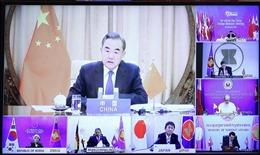 Hội nghị Bộ trưởng Ngoại giao ASEAN+3: Thúc đẩy hội nhập kinh tế khu vực