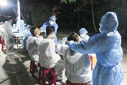 Nỗ lực không ngừng để góp phần ngăn chặn dịch COVID-19