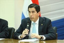 Tổng thống Paraguay bổ nhiệm Ngoại trưởng mới