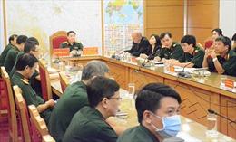 Quân y Việt Nam và Nam Phi tăng cường hợp tác ứng phó với đại dịch COVID-19