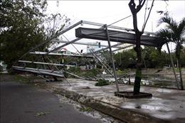 Phó Thủ tướng chỉ đạo 5 nhiệm vụ cấp bách sau khi bão số 9 đi qua