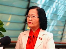 Đề nghị làm rõ trách nhiệm chi trả tiền đền bù cho người dân bãi rác Nam Sơn