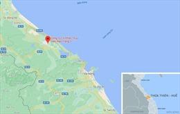 Thủ tướng chỉ đạo tập trung khắc phục hậu quả sạt lở đất tại Thừa Thiên - Huế