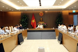 Kết luận của Phó Thủ tướng Vũ Đức Đam tại cuộc họp về sách giáo khoa