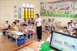 Nghệ An: Nhiều bất cập 'hậu' sáp nhập trường lớp
