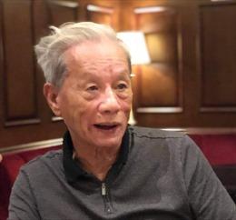 Nhà báo Nghiêm Sỹ Thái: Ký ức theo cùng năm tháng
