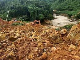 Công điện của Thủ tướng về cứu nạn, khắc phục hậu quả sạt lở đất tại Tiểu khu 67 và Thủy điện Rào Trăng 3