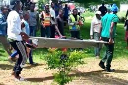 Nhiều giáo viên bị bắt cóc tại Cameroon