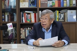 Chuyên gia Malaysia: Các nền kinh tế APEC cần thúc đẩy CPTPP
