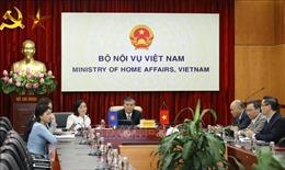 Hội nghị trực tuyến những người đứng đầu nền công vụ ASEAN lần thứ 20