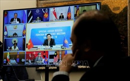 Đại sứ Nga đánh giá cao Việt Nam trên cương vị Chủ tịch ASEAN 2020