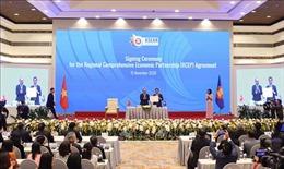 ASEAN 2020: Tuyên bố chung của các nhà lãnh đạo về hiệp định RCEP