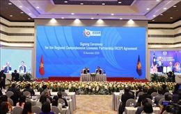 Động lực mới cho phục hồi kinh tế châu Á-Thái Bình Dương hậu COVID-19