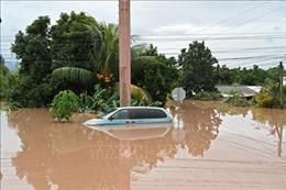Bão Eta gây thiệt hại lớn về người và tài sản tại Trung Mỹ