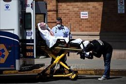 Thế giới ghi nhận trên 62,7 triệu ca mắc, 1,46 triệu ca tử vong do COVID-19