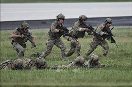 Kết quả bầu cử Tổng thống Mỹ có thể tác động đến hợp tác quốc phòng Mỹ-Hàn