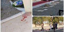 IS thừa nhận thực hiện vụ đánh bom tại nghĩa trang Jeddah ở Saudi Arabia