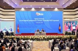 ASEAN 2020: Các nước thành viên khẳng định ý nghĩa của RCEP